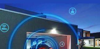 NXP Wireless Auto hero