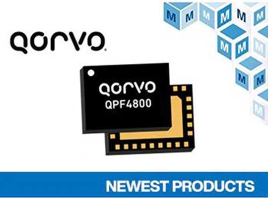 Qorvo QPF4800