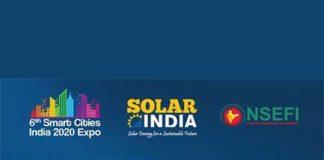 Solar India Webinar Mailer Header