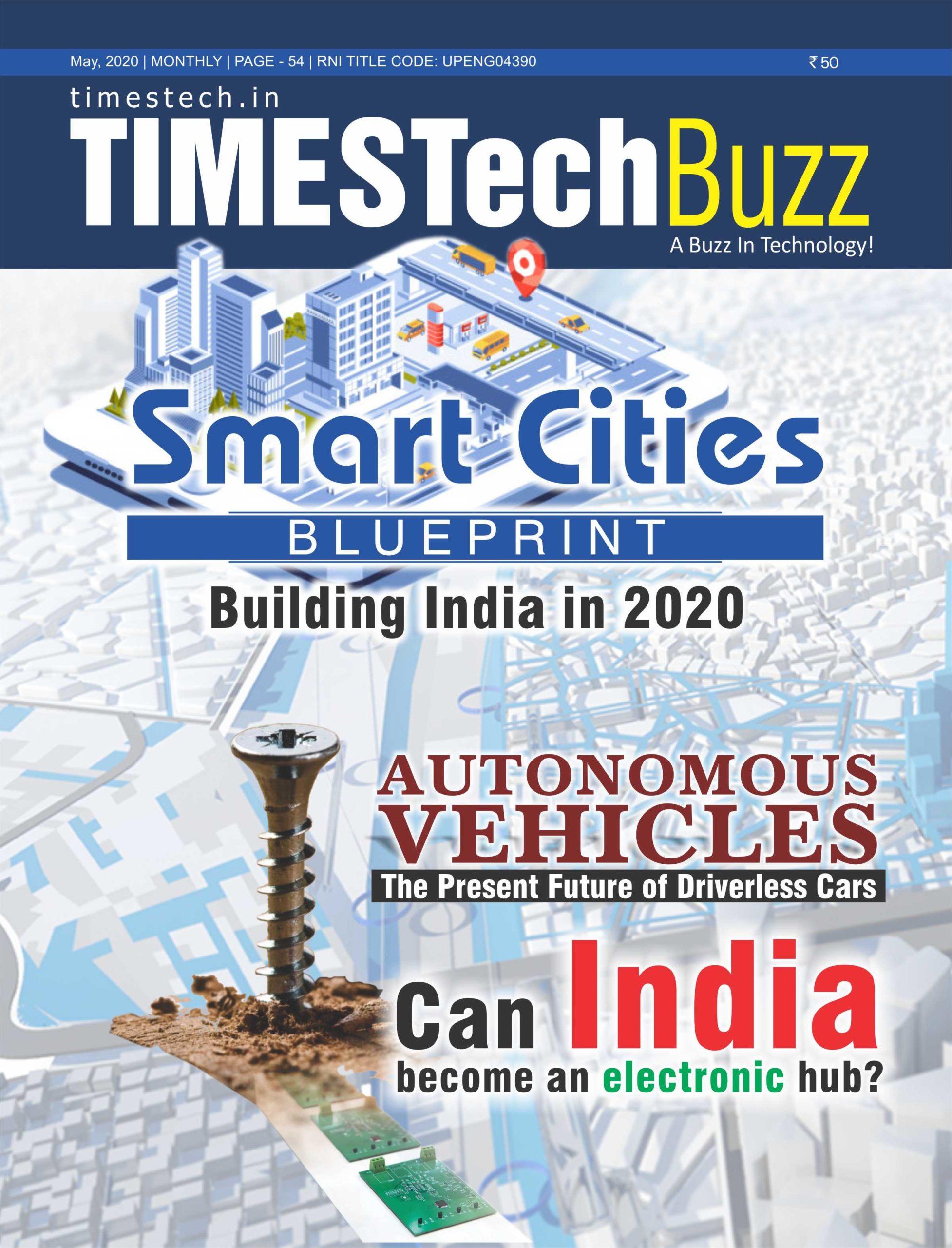 TimesTech Buzz May 2020