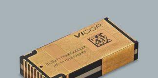 Vicor DCM3717 SMT