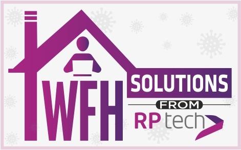 WFH Portfolio, RP tech India