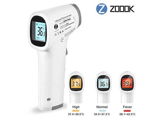 ZOOOk Infrared Thermometer