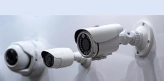 bigstock Cctv Security Camera