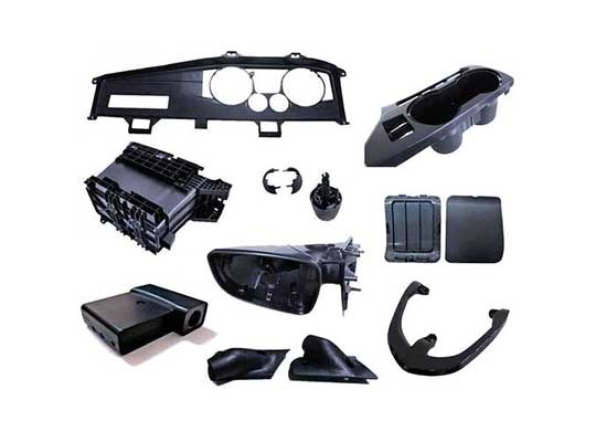 Automotive Plastics