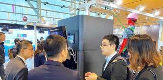 Award Winning 3D Printer