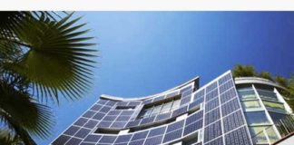 Building Integrated Photovoltaics