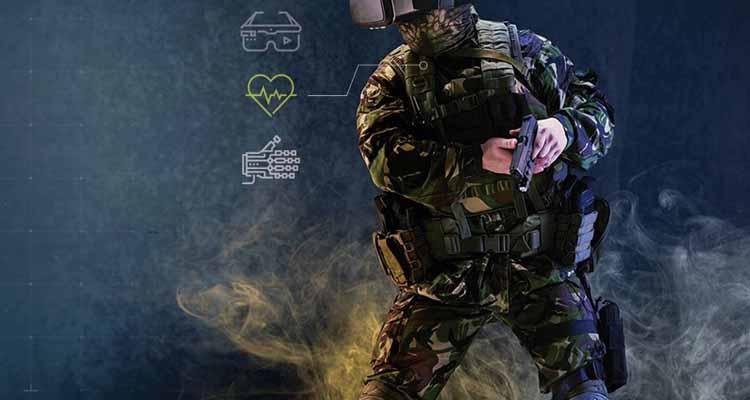 Digital Battlefield