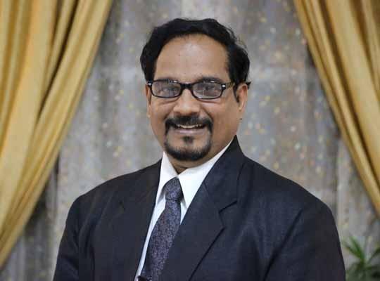 Dr R A Gotur