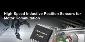 High Speed Inductive Position Sensors