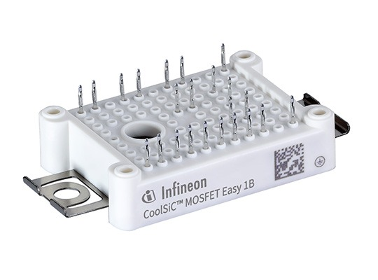 Infineon EasyPACK Automotive CoolSiC MOSFET
