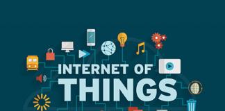 Internet on Things