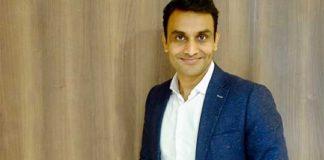Nilesh Jain,Trend Micro