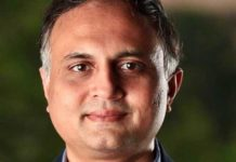 Ram Sukumar, Co-founder & CEO