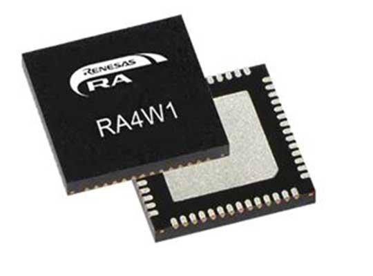 Renesas RA4W1