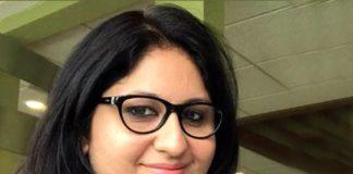 Sharda Tickoo- Director Technical