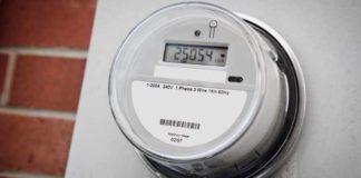 Smart Energy Meter