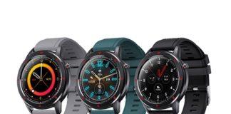 Smartwatch W15