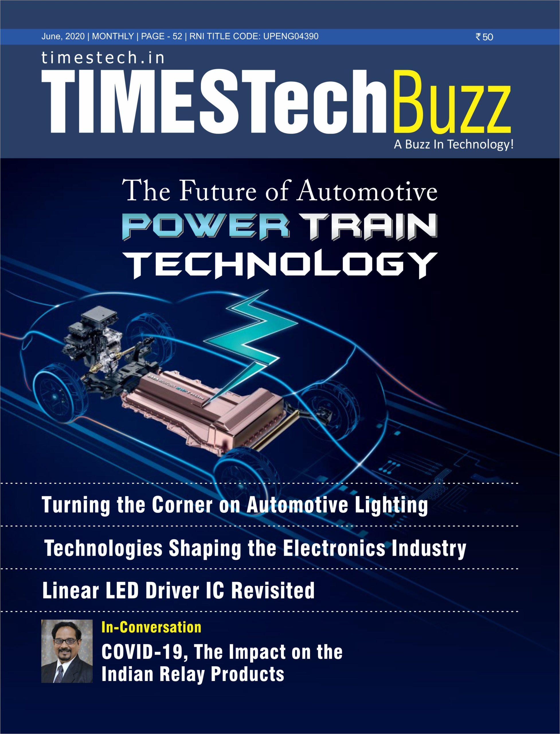 TimesTech Buzz June 2020