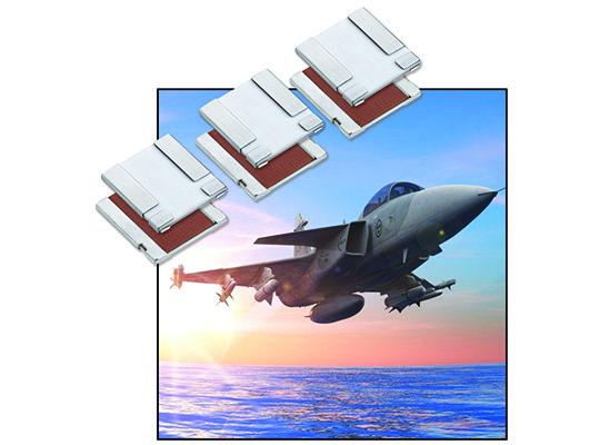 VPG Foil Resistors Military