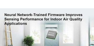 ZMOD4410 Indoor Air Quality Platform