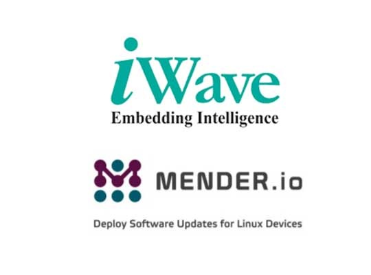 iWave and mender