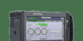 Anritsu Portable 400G Network Tester MT1040A