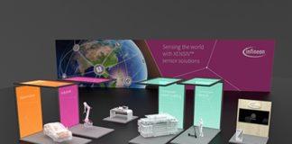 Infineon Virtual Sensor Experience 2020
