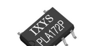 PLA172P OptoMOS Relay