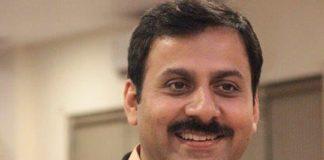 Rajesh Goenka - RP tech India