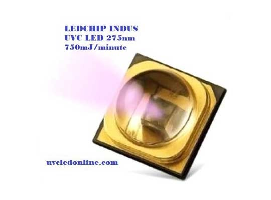 UVC LEDs 275NM