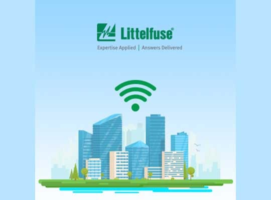 littelfuse building automation