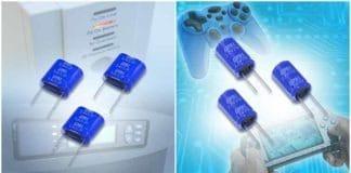 SCM and SCC Supercapacitors and Applications