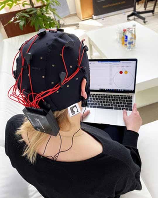 BrainAccess Development Kit