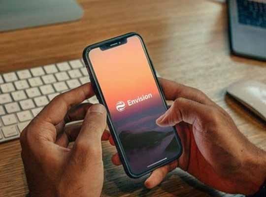Envision Digital Announced Convenient Charging for EVs