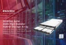 Inventec Entei Storage Server System