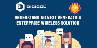 Enterprise Wireless Solution