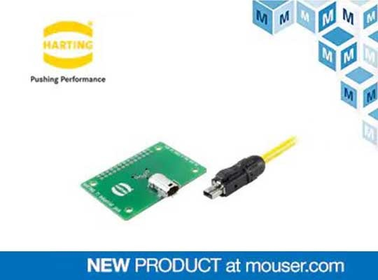 Harting T 1 Industrial