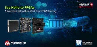 Hello FPGA kit