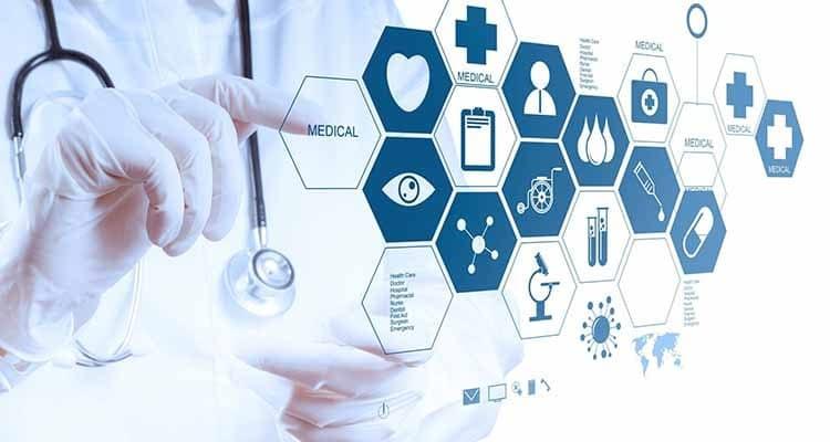 Indian Health-tech startups
