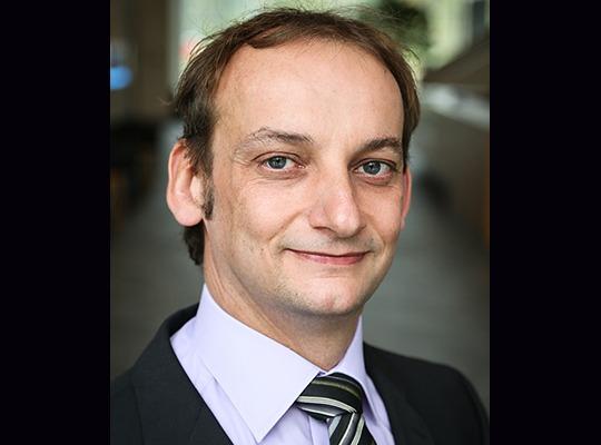 Infineon Thomas Kaufmann