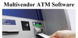 Multivendor ATM Software