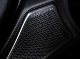 Panasonic ELS Studio 3D premium audio