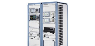 R&S TS8980 test system