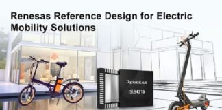 Renesas Mobility Solution Reference Design