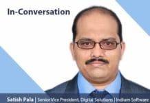 Satish Pal Indium Software