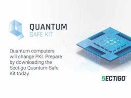 Sectigo Quantum Safe Kit