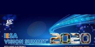 VS 2020 - IESA
