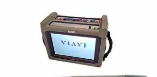 Viavi Fiber Testing and Monitoring