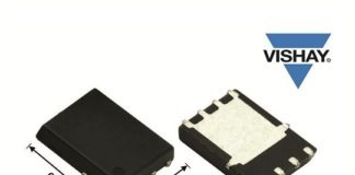 Vishay -30 V P-Channel Power MOSFET